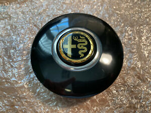 Alfa Romeo 101 Horn Button