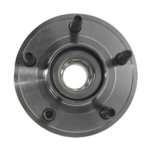 Wheel Hub Front For Ford Mustang 2005 2014
