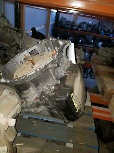 Transmission Assy Ford Fusion 08 09