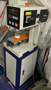 All American Pad Printing Machine Excellent Condition