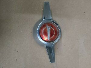 1964 66 Buick 14 Two Bar Spinner Used