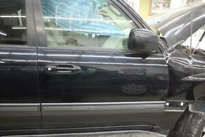 Front Door For Land Cruiser Assy Blk Pwr Less Mirror 6l1 Right