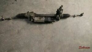 Steering Gear Rack Power Rack And Pinion Electric Fits 13 18 Bmw 320i 2032813