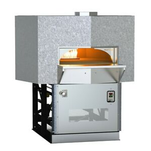 Used Woodstone Wood Fired Pizza Oven Good Condition