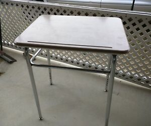 Desk Table Adjustable Height