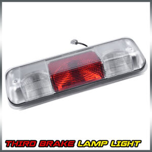 For 2004 2008 Ford F150 Third 3rd Brake Light Cargo Lamp Bar Original Style