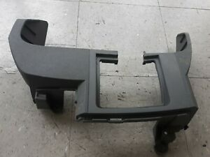 07 Dodge Ram Floor Console Manual Shift Surround