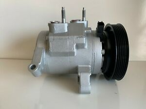 2009 2010 2011 2012 Jeep Liberty 3 7l Reman Ac A c Compressor