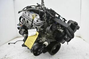 2004 Chevrolet Corvette C5 Ls1 Engine With Computer Wire Harness And Accessories