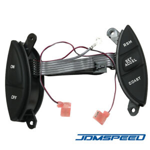 Steering Wheel Cruise Control Switch For Ford Explorer Sport Trac Ranger 98 05