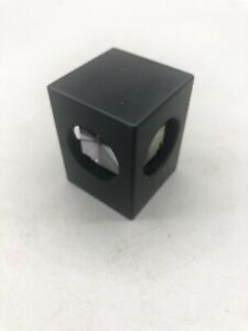Laser Optics 1 Inch Cube Beam Splitter 0902 3