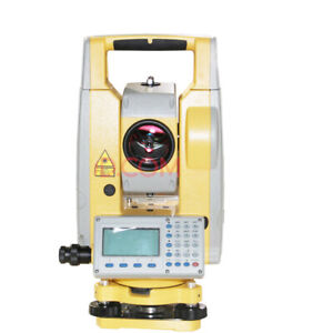 New South Total Station Nts 362r10lnb Built in Bluetooth Reflectorless 1000 M