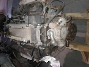 Motor Engine 8 350 5 7l Base Vin P 8th Digit Fits 92 93 Corvette 295474