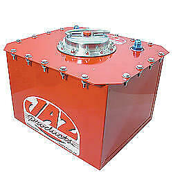 Jaz Pro Sport 8 Gal Red Fuel Cell And Can P n 270 008 06