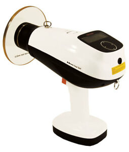 New Maxray Cocoon Handheld Portable Dental Medical Veterinary Mobile X ray