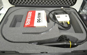 Toshiba Pef 510 Mb Esophagus Transducer And Dg 501m Insulation Tester reduced