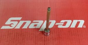 Snap On Tools 3 8 Drive 6mm Long Ball Hex allen Bit Socket Driver Fablm6