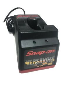 Snap On Versavolt 9 6 18v 45 Minute Battery Charger ctc318 Priority Mail