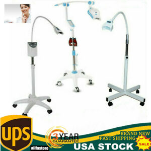 Dental Teeth Whitening Machine Led Bleaching Accelerator Light Lamp Teeth Care