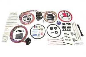 Painless Wiring 10413 25 Circuit Pro Series Harness