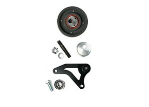 Manual Timing Belt Tensioner Kit For 1 8t 20v 06a Engines Vw Audi Mk4 B5 B6 C