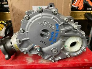 Ford Oem Power Take Off Pto Differential At4z 7251 G 2007 14 Ford Edge Awd I39