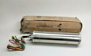 Franklin Electric 2243019204s Submersible 4 Motor 2hp 1ph 60hz 2243019204 s