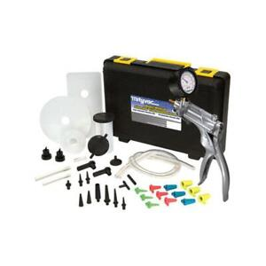 Silverline Elite Automotive Kit Durable And Sturdy Material Offers Longevity
