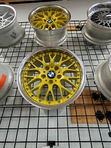 Bmw Bbs Rs 740 Style 5 Rims