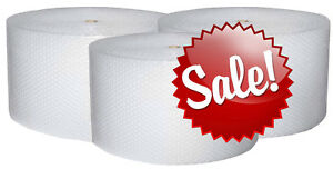 3 16 X 1050 Ft Bubble Roll Small Bubbles 12 Wide high Quality Cushion Wrap