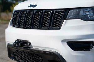 Rough Country For Jeep Hidden Winch Mounting Plate 14 20 Grand Cherokee Wk2