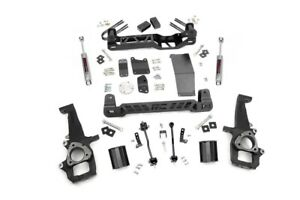 For Rough Country Dodge Ram 1500 4 Suspension Lift Kit 2006 2008 4wd