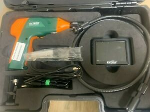 Extech Video Borescope wireless Inspection Camera Br200 Free Shipping