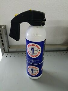 Afsc Halon 1211 Fire Extinguisher 5 bc Liquified Gas Type Model Bk 720