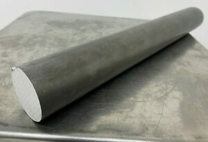12l14 Steel Bar Stock 1 9 16 In Round X 12 In Length