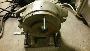 Super Spacer 8 5 360 Vertical Indexer Rotary Indexing Machinist Tool Fixture