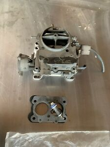 Rochester 2 Barrel Carburetor
