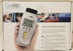 Car Md 2110 Vehicle Health System Diagnostic Code Reader Carmd 2110