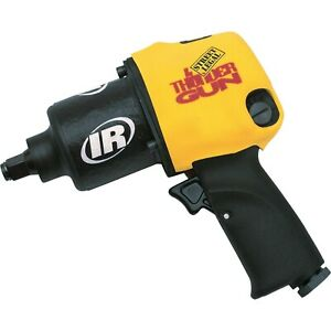 Ingersoll Rand Street Legal Thunder Gun Fastest 1 2 Drive Impact Wrench Irt