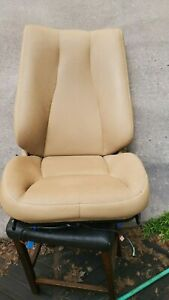 Front Seat Passenger Mercedes S class W220 Leather