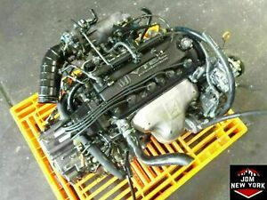98 02 Honda Accord 2 3l Sohc Vtec Engine Automatic Trans Free Shipping Jdm F23a