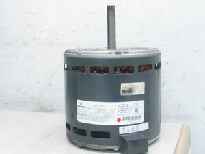 Emerson K55hxkwn 9820 Furnace Blower Motor 1 3hp 115v 1075rpm 3spd 200103 02