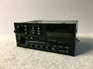 Delco Buick Century 1991 1993 Factory Am Fm Radio Stereo Cassette Player Oem