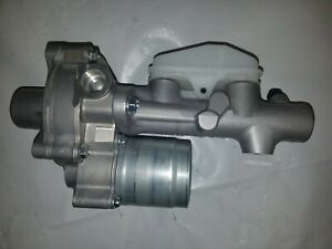 2017 2020 Honda Civic Electronic Electric Master Cylinder Booster New