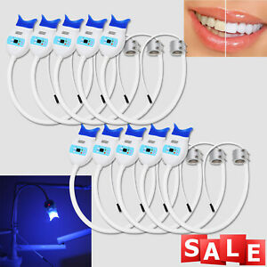 Dental Teeth Led Whitening Lamp Light Bleaching Accelerator Ed