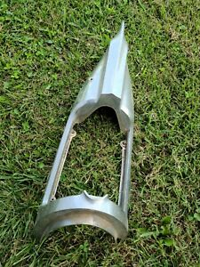 1958 Buick Roadmaster Super Taillight Housing Left