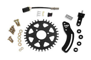 Crank Trigger Kit Sbc 8in 36 1 Tooth