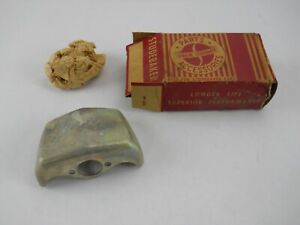 Nos Genuine Studebaker C Cab Truck Dash Mounted Map Light Shroud May Fit Others