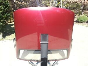 Allante Convertible Burgundy Oem Hard Top Used From 1989 Model