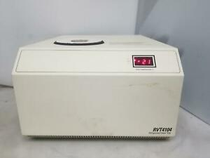 Thermo Electron Rvt4104 Refrigerated Vapor Trap